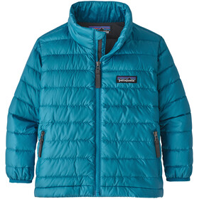 Patagonia Down Sweater Barn Balkan Blue/Forge Grey